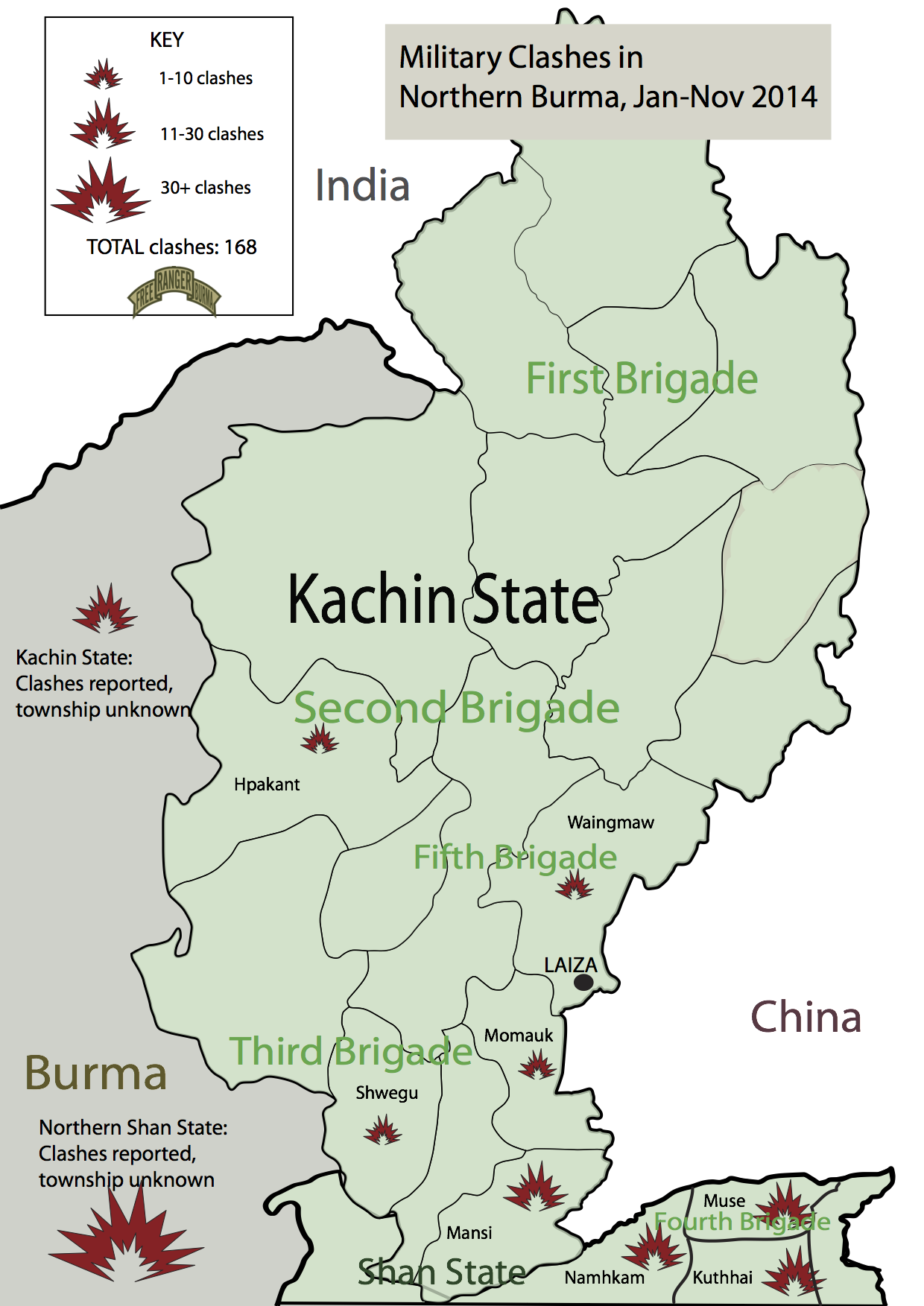 Map of conflict zones in Northern Shan State and Kachin ... Shan State Map Myanmar on mon state myanmar map, kachin state map, chin state myanmar map, shan state army south, military bases washington state map, kayin state myanmar map, glen falls new york state map, idaho state map, lashio on map, northern new mexico map, shan state in thailand, rakhine state myanmar map, gongga shan china map, shan state 1942, shan state dress, altun shan map,