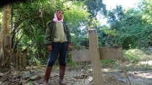 Father of deaf mute tortured to death by Burma Amy in Nam Lim Pa.