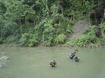 FBR Team fords river.
