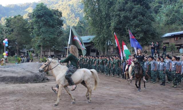 FBR Cavalry