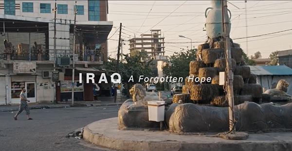 Iraq-A Forgotten Hope