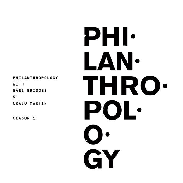 Philanthropology