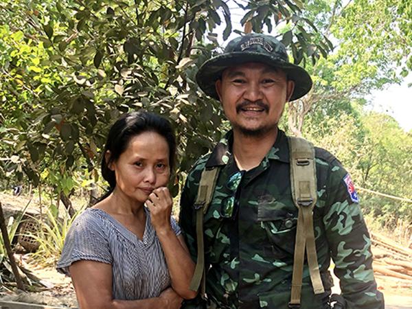 With Naw Tu