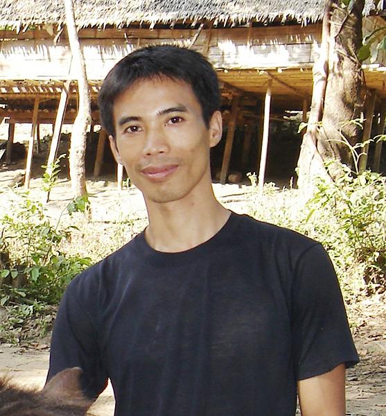Digay Htoo