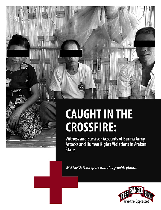 To download a copy of the report, please click the cover above. Please be advised that the report contains graphic photos.