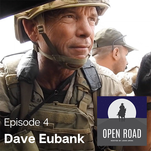 To listen to Dave's episode, please click the image above