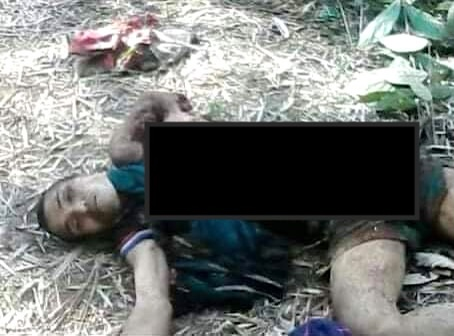 Villager killed on 12 Jan in Dwelo by Burma Army mortar attack