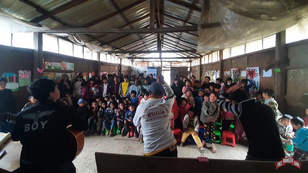 Rangers_lead_kids_program
