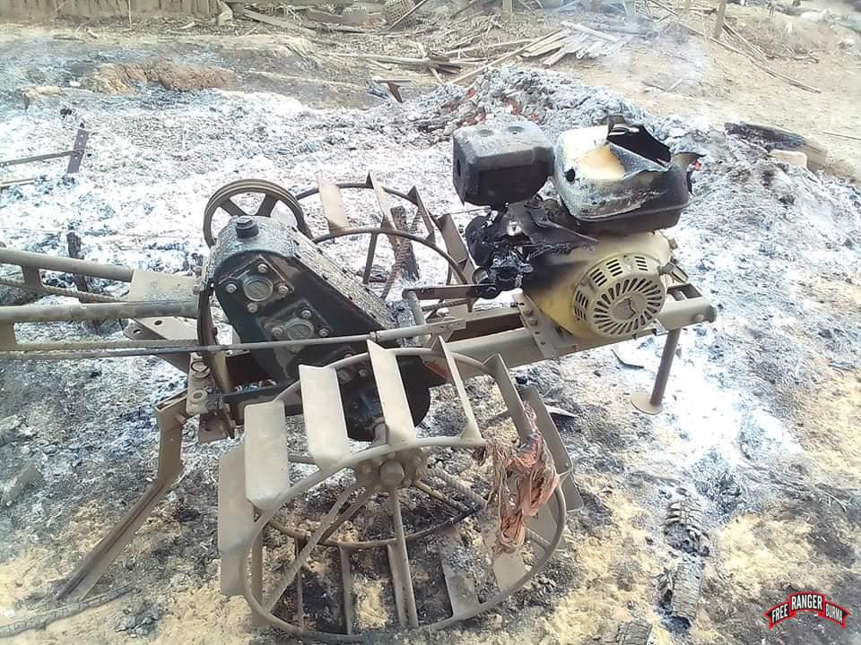 destroyed machinery 1